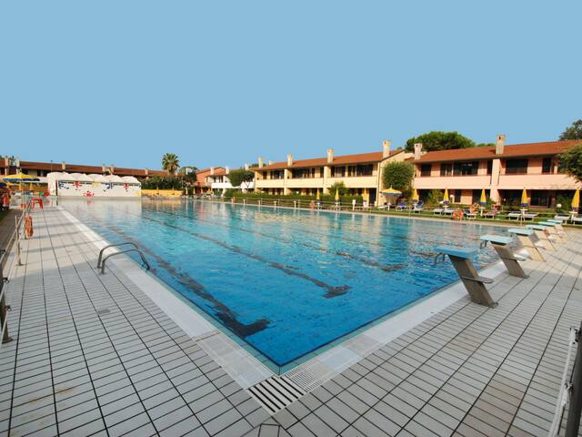 Apartment Holiday Village for 4 persons