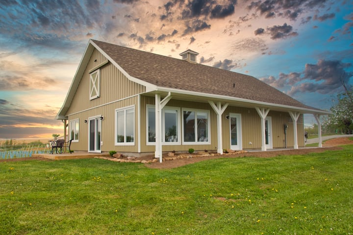 Vineyard Vacation Rental