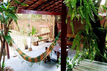 House in the garden - Rio de Janeiro - Haus