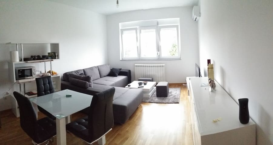 Cousy room close to city center - Beograd - Flat