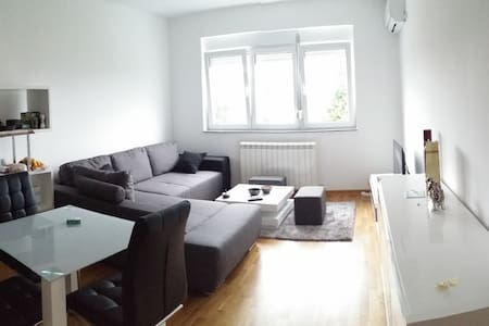Cousy room close to city center - Beograd - Квартира