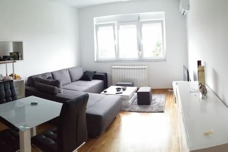 Cousy room close to city center - Beograd - Huoneisto