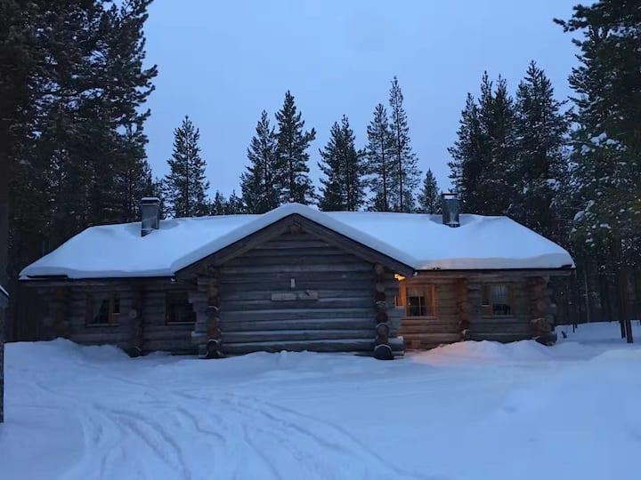 Onni Cabin