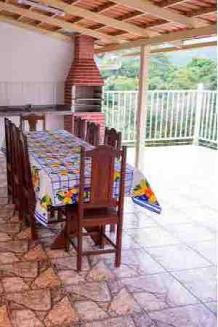 Casa para temporada em Goiás Velho