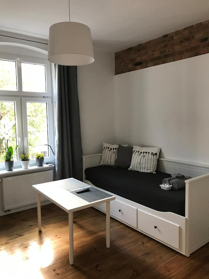 Apartament Unicorn No2