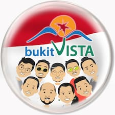 Jing, Wayana + Bukit Vista Hosts的用户个人资料