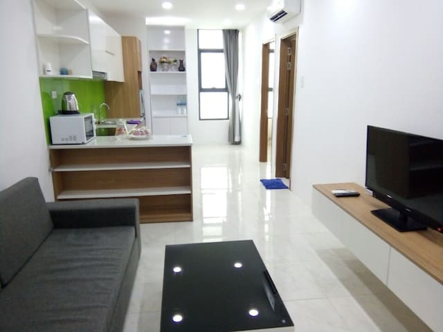 Beautiful and Cozy Apartment  In Nha Trang - Apartamento