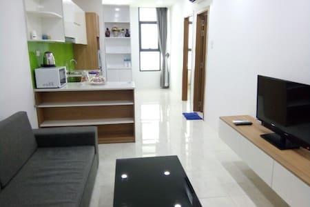 Beautiful and Cozy Apartment  In Nha Trang - Pis