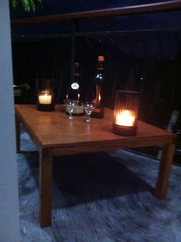 Brand New five room Lodge - Kandy - Villa