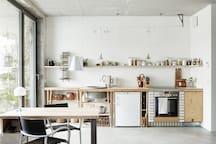 Contemporary Studio