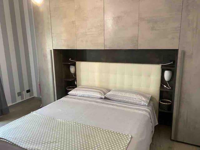 Camera da letto  Bedroom  Chambre double