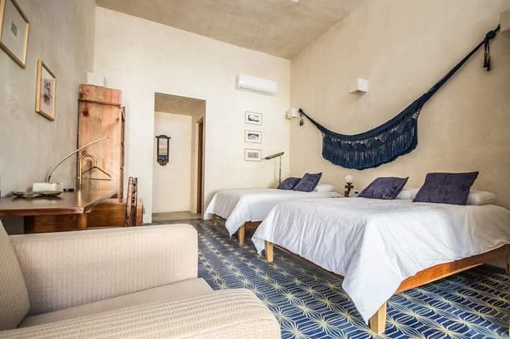Dragón, Hotel Waye´... FreeWIFI/Terraza/Breakfast/
