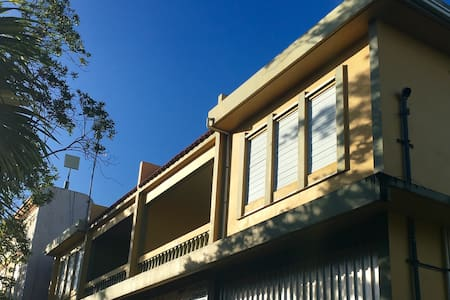 Apartamentos Plaza I - Vieques - Apartment