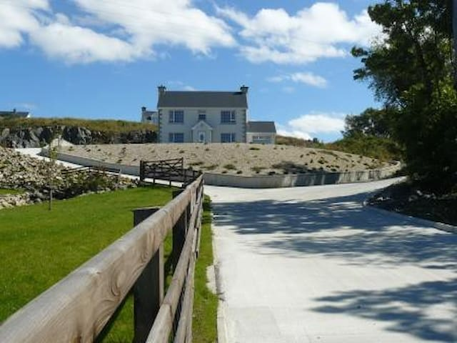Moyle Holiday Home - Milford