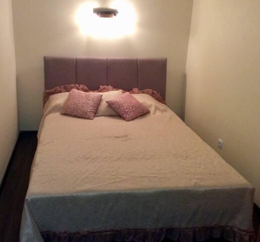 Уютные аппартаменты с хорошим ремонтом