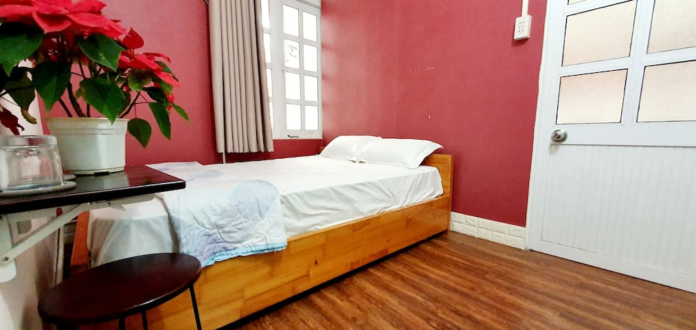 Forget Me Not: Standard Double room 302