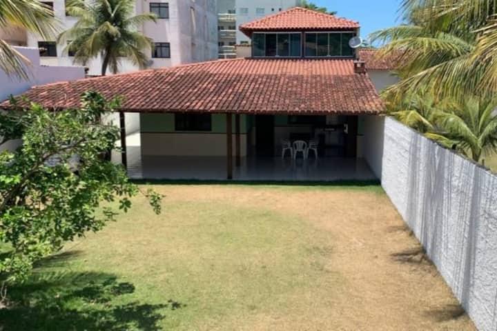 Casa de Praia - Praia dos Castelhanos - Anchieta