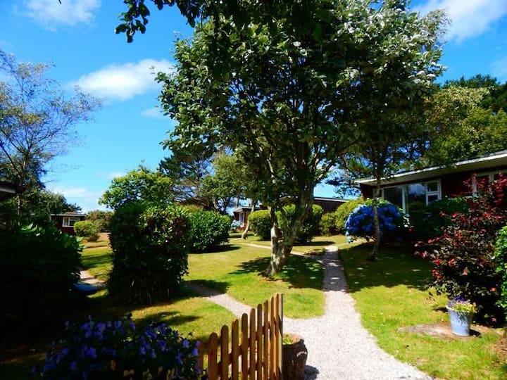 Chalet, North Coast, Cornwall