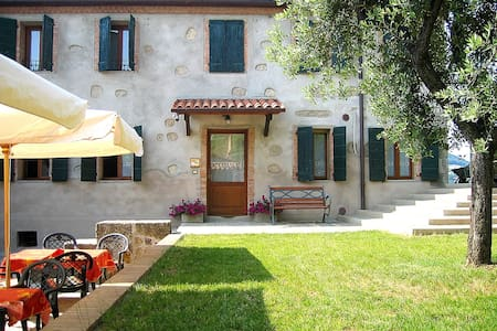 Agriturismo Colle del Barbarossa - Teolo - Bed & Breakfast
