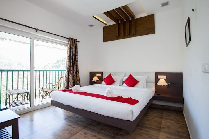 Peaceful Atmosphere-Boutique & Cozy Accommodation - Idukki - Casa de campo
