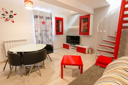 New modern apt in a quiet location near the center - Rijeka