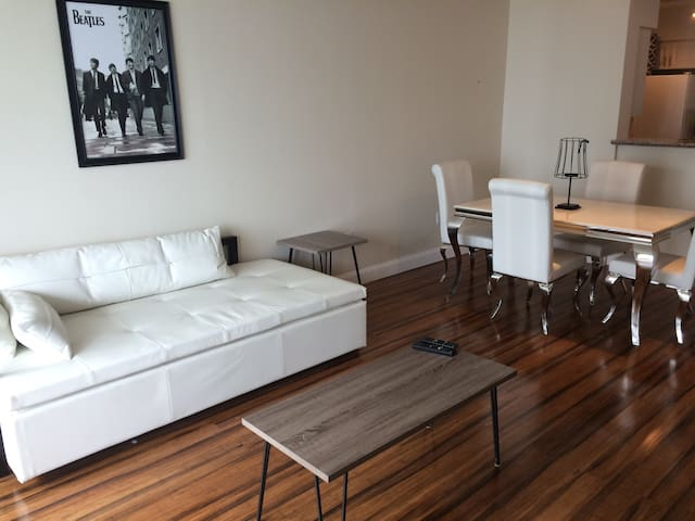 Elegant and modern brickell 1/1 ! - Miami - Apartment