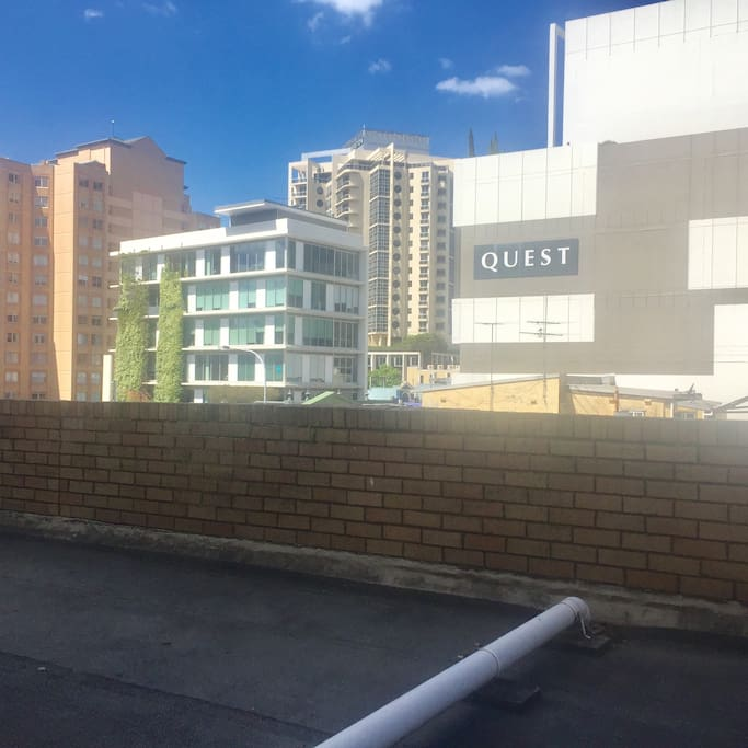 Near Quest Bondi Junction