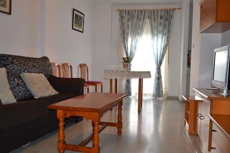 Apartamento en Nigüelas - Nigüelas
