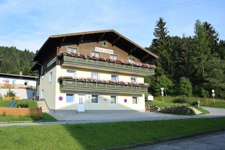 Alpine Apartment Andre 3 - Lakás