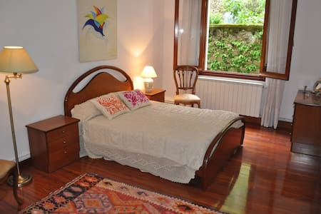 Casco viejo Pasaia San Pedro + Wifi - Appartement