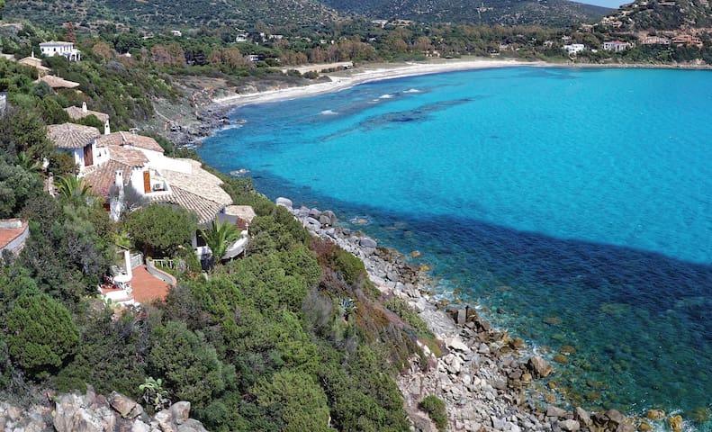 Villa 20 meters from the sea - Maracalagonis - Villa