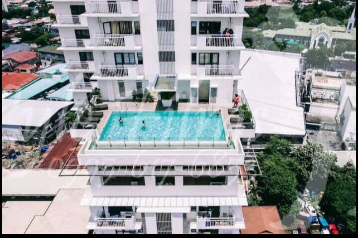 17 php/month-MaboloGardenFlats-CorStudio Cond 2307