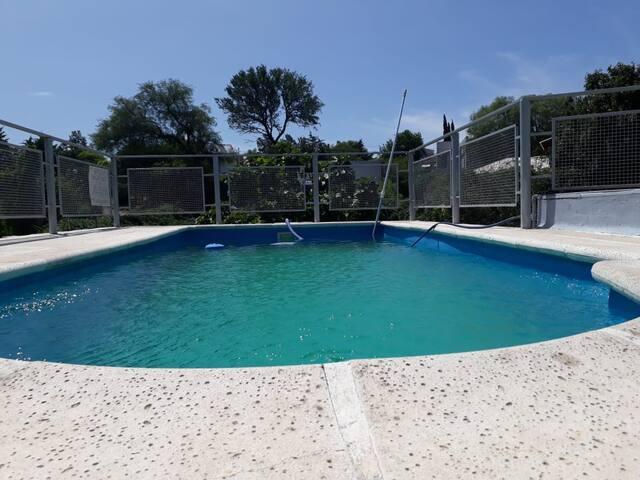 Casa en Villa Allende Lomas.