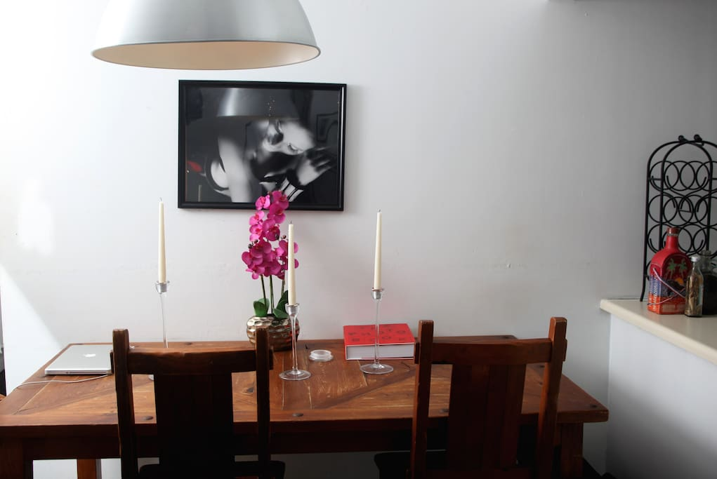 Restaurant With Private Room Harlem