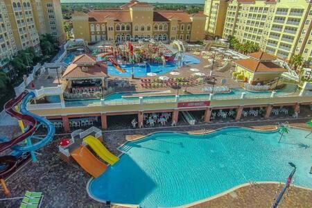 Westgate Resort - Newest Location