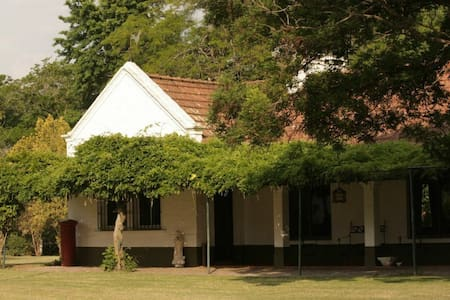 Casa de campo en San A. De Areco - San Antonio de Areco  - Ház