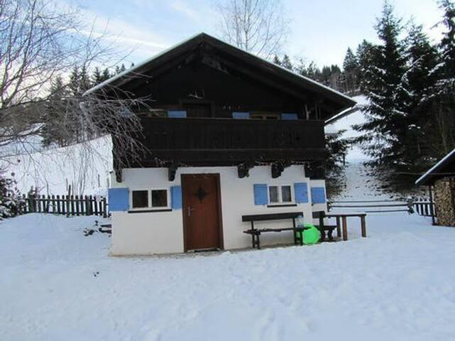 Ferienhaus Scholten