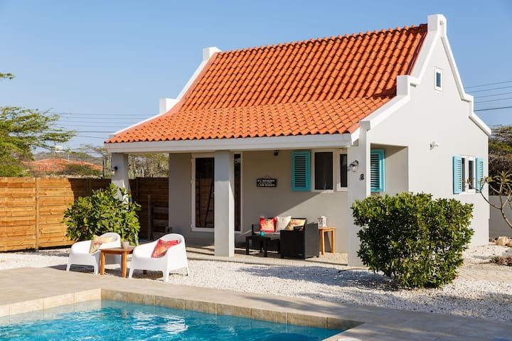 Aruba Boutique Apartments - One Bedroom Bungalow