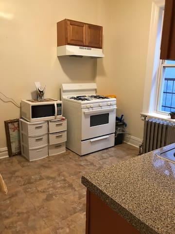 Apartment close Manhattan
