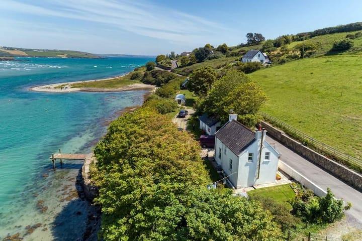 Cosy cottage on the Wild Atlantic Way
