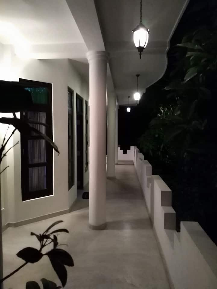 Ramya Villa Jungle View