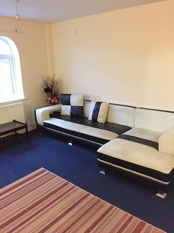 Furnished 1 bd APT for your stay in London SE - London - Flat