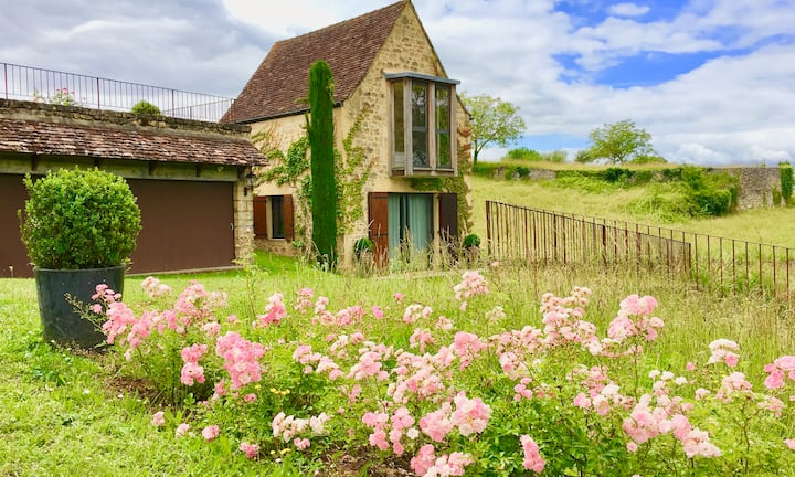 Charming House in the Dordogne