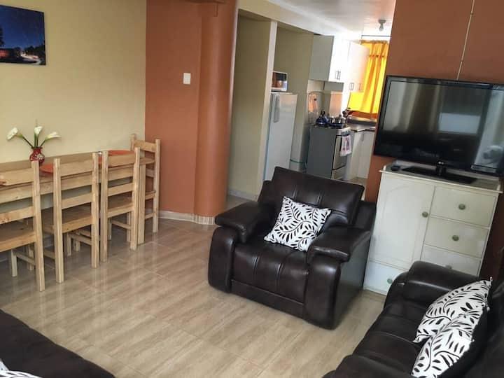 Apartamento 302 (5 adultos)