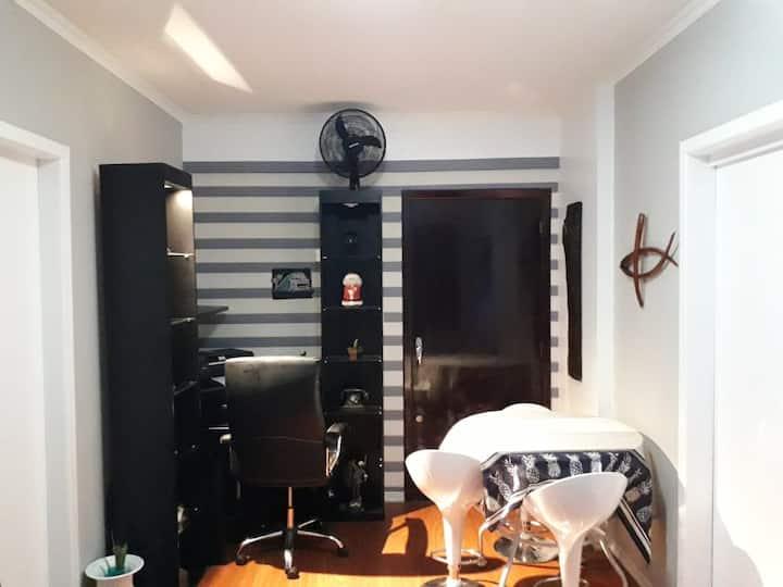 apartamento centro balneário Camboriú