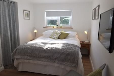 Ensuite King Size Bedroom Annexe - Blewbury  - 獨棟