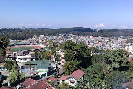 The Shillong Hills Guest House - Shillong