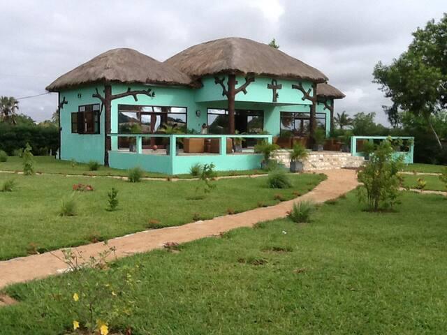 KorkoeGH - Accra - Guest suite