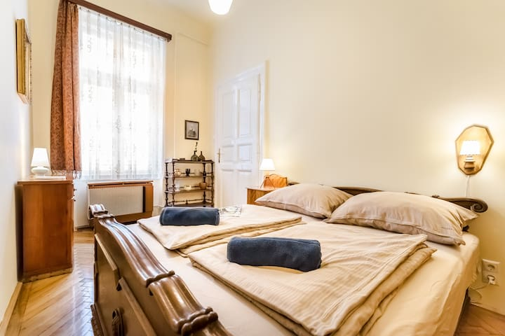 OPENING DISCOUNT - White Raven Apartment