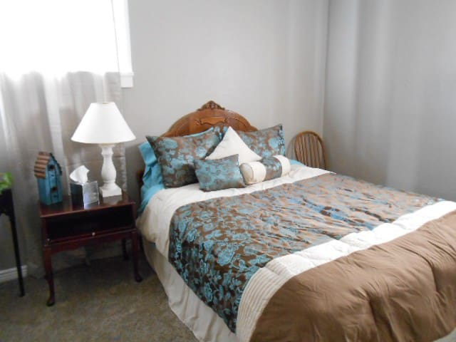 Home Sweet Home Bdrm #1 with Shared Bath - Littleton - Bed & Breakfast